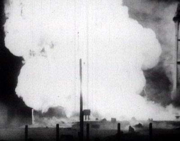 5 страшных трагедий, которые скрывали в СССР трагедия, ссср, железный занавес, скрытие фактов, длиннопост