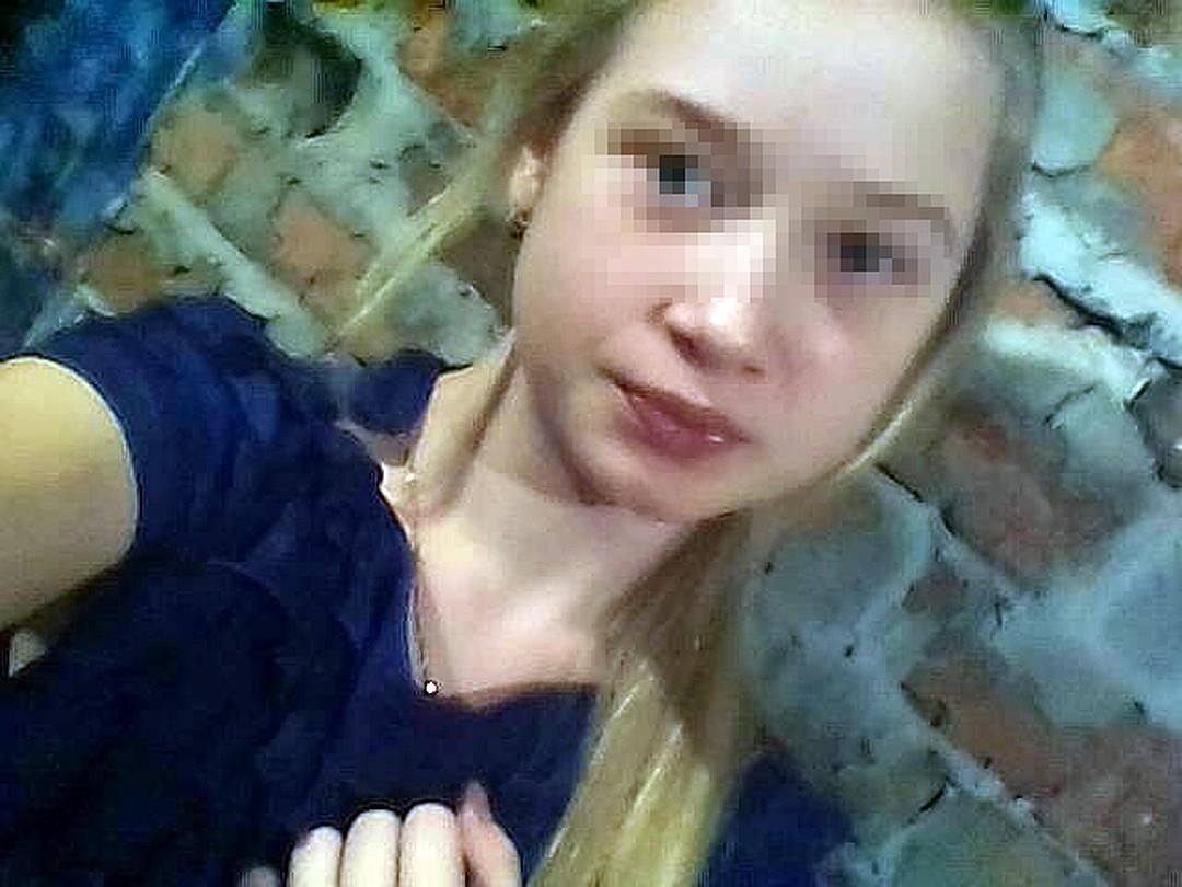Вероника Понушкова была очень милой и доброй девочкой... Фото: СОЦСЕТИ