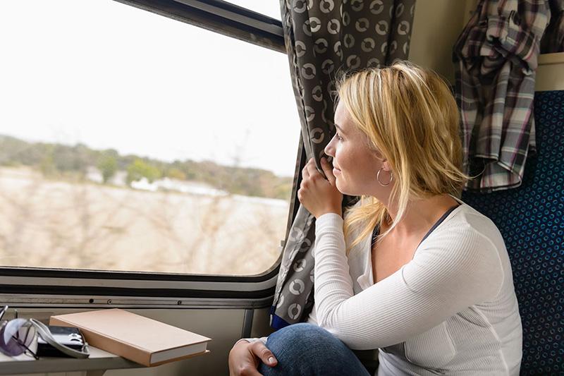 Поезде в приложение знакомства