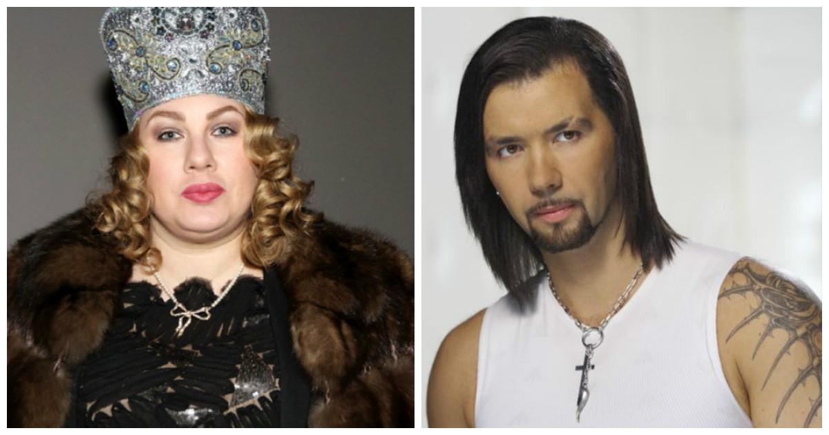 Ева Польна и Денис Клявер дети, женат, звезды, интересное, любовница