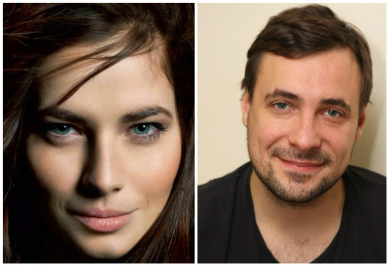 Юлия Снигирь и Евгений Цыганов дети, женат, звезды, интересное, любовница