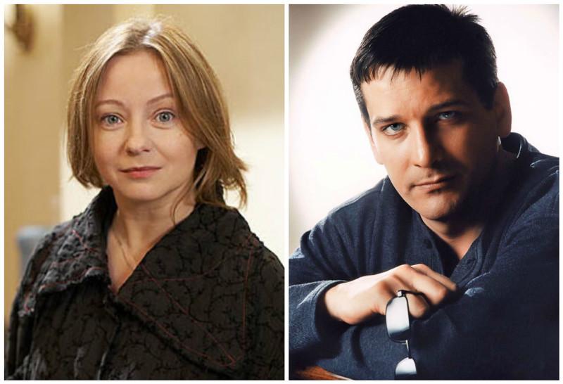 Евгения Добровольская и Ярослав Бойко дети, женат, звезды, интересное, любовница