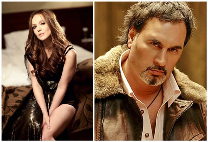 Альбина Джанабаева и Валерий Меладзе дети, женат, звезды, интересное, любовница