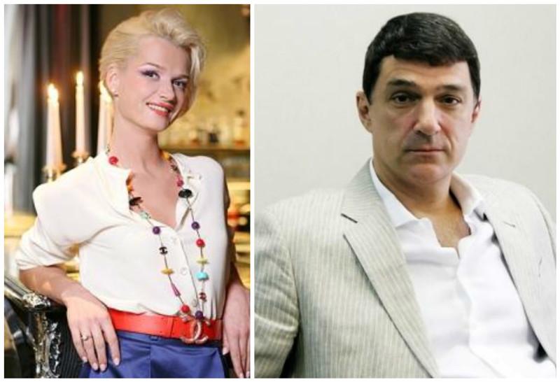 Светлана Хоркина и Кирилл Шубский дети, женат, звезды, интересное, любовница