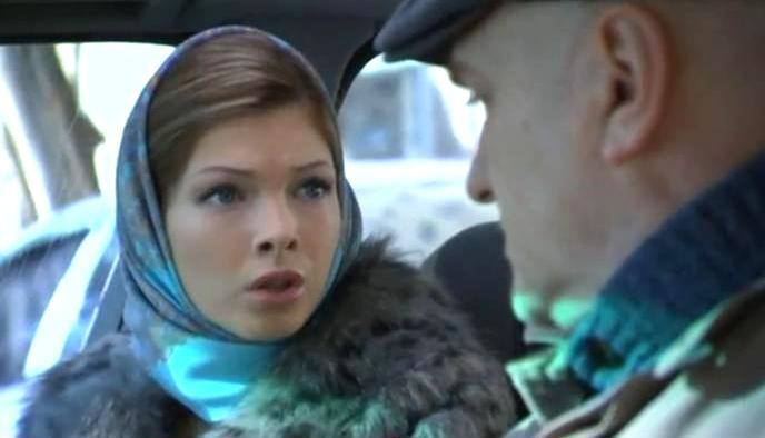 Наталья Бардо, Александр Балуев