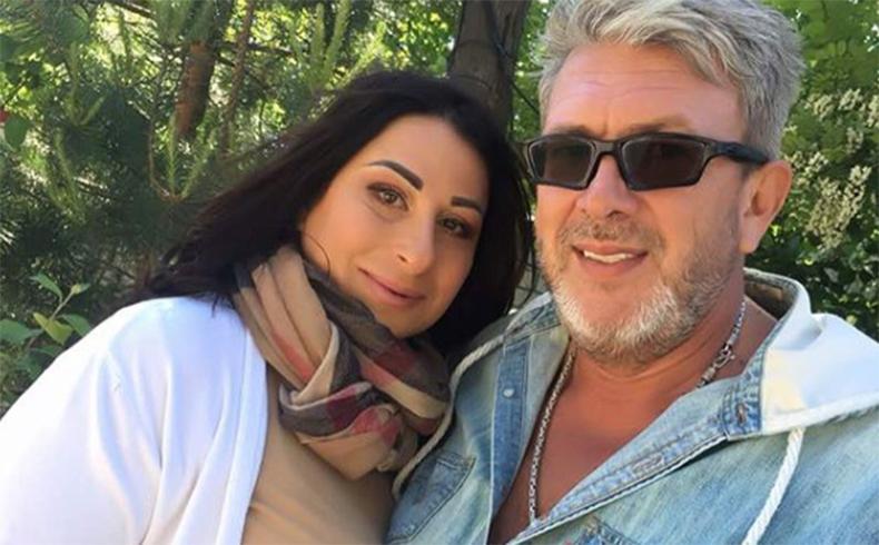 Марина Тристановна понимает любимого мужчину и поддерживает егоФото: «Инстаграм»