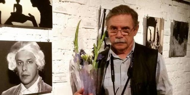 Андрей Вилли Усов.