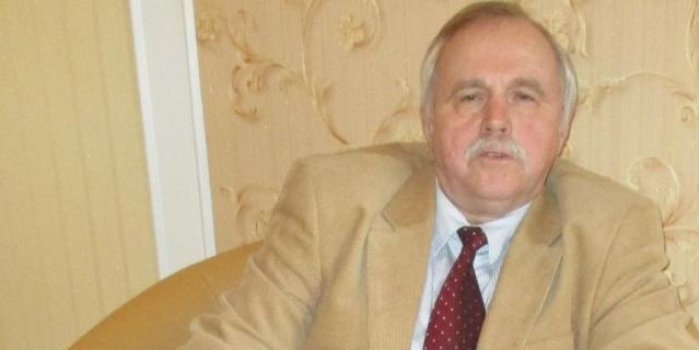 Владимир Просвиров.