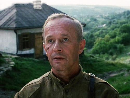 Кадр из фильма «Сотворение любви», 2006 год