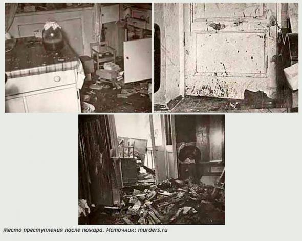 Аркадий Нейланд - единственный расстрелянный в послевоенном СССР подросток