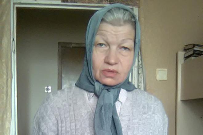 Фото из «ВКонтакте» Екатерины Торошковой